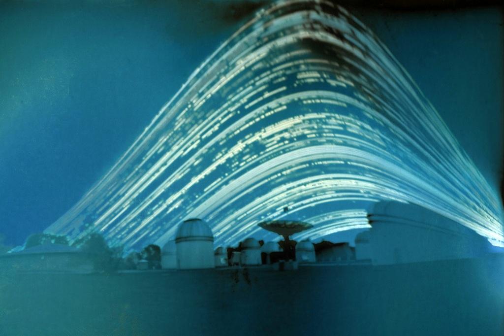 Solargraphy