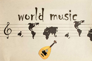 royalty free music world music